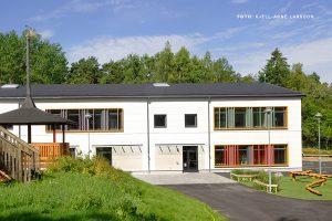 Förskola Åkerbrodden