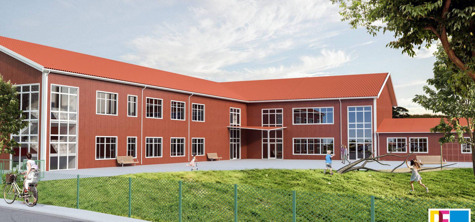 Lekebergsskolan