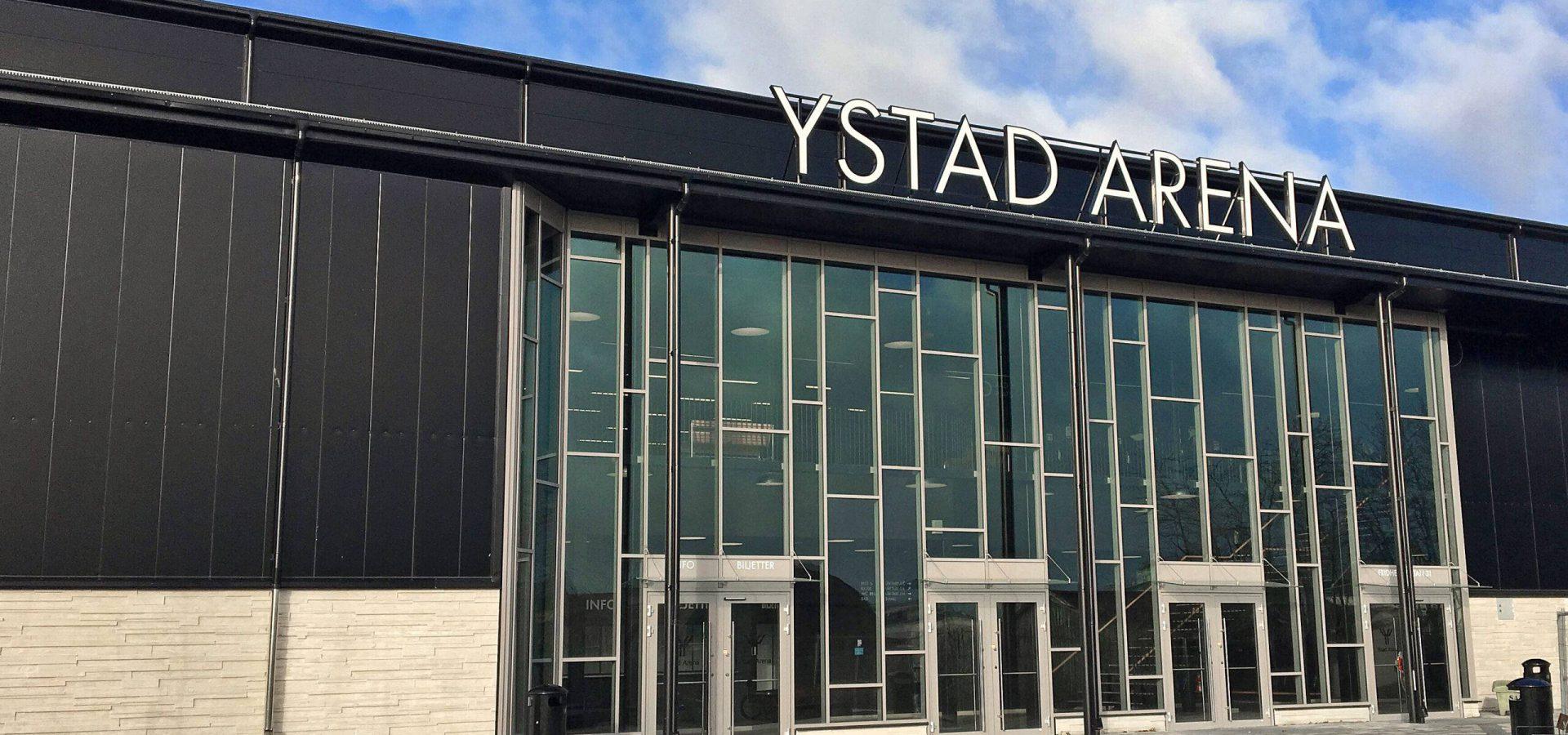 YstadArena_YstadsKommun